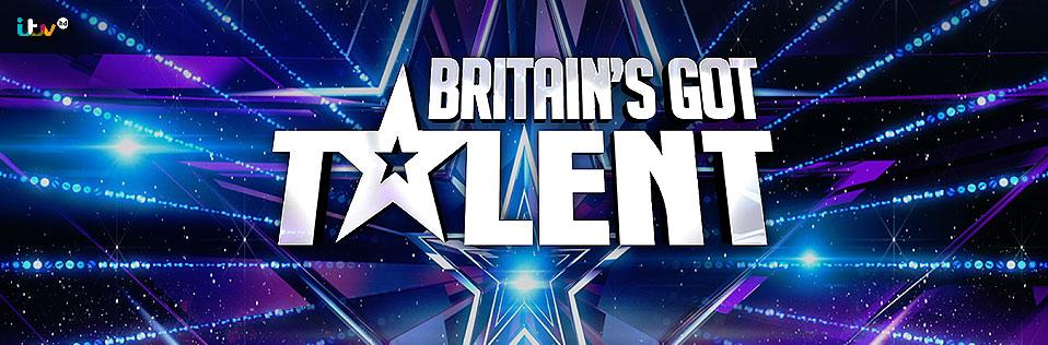 super talent britern
