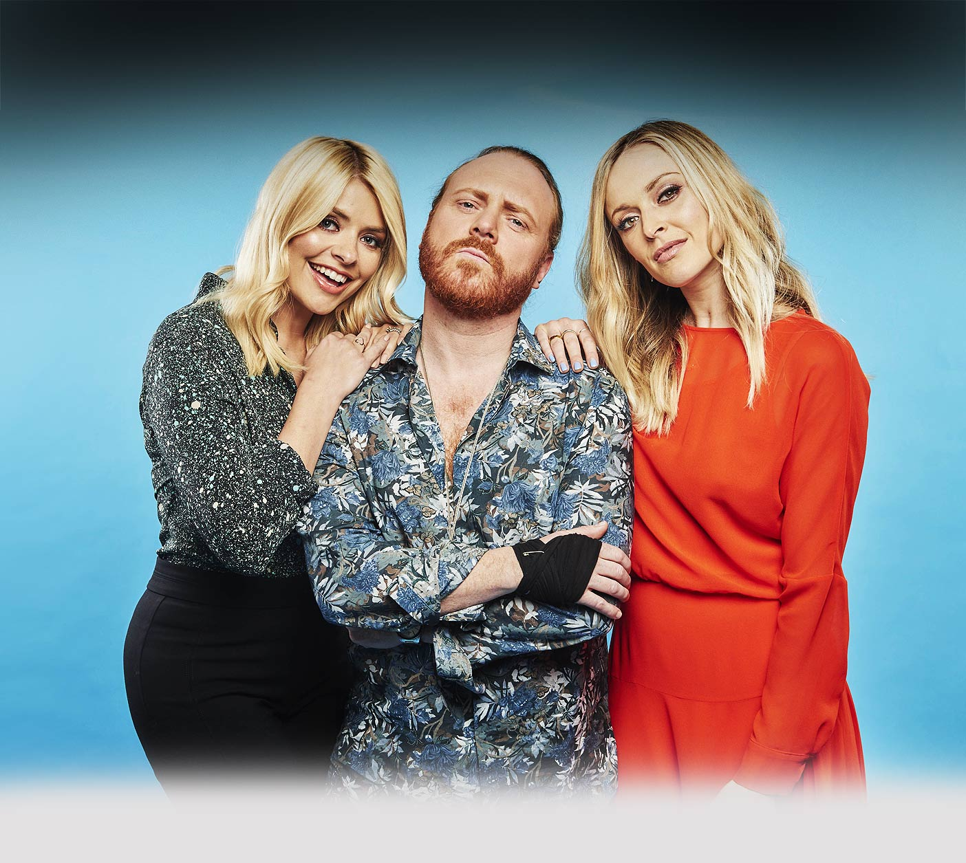 Book Tickets For Celebrity Juice 2019 | Applausestore