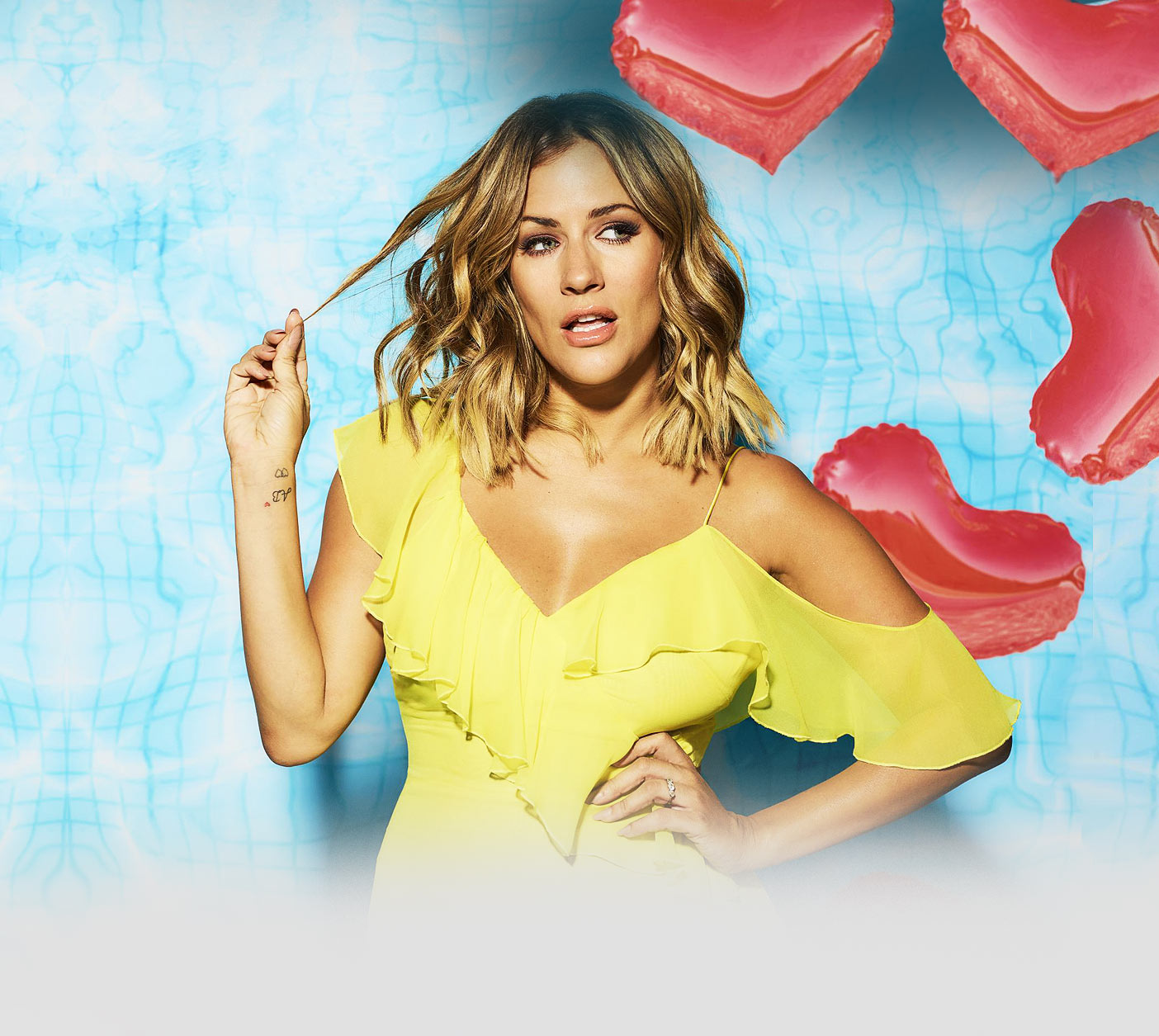 Book Tickets For Love Island Final 2019