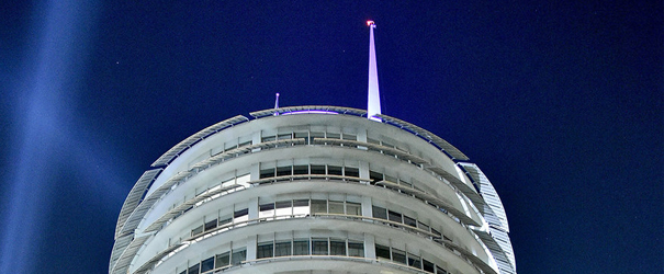Capitol Studios, Hollywood confirmed as venue for two very special evenings...