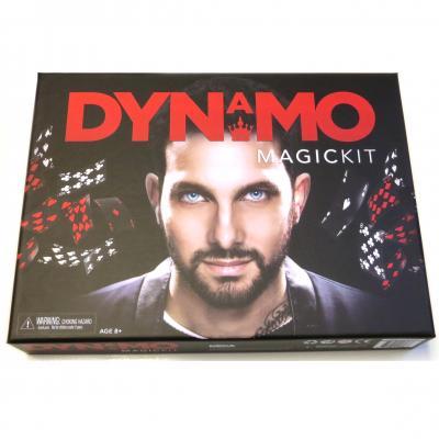 4 Magic Tricks of Dynamo that You Can Do