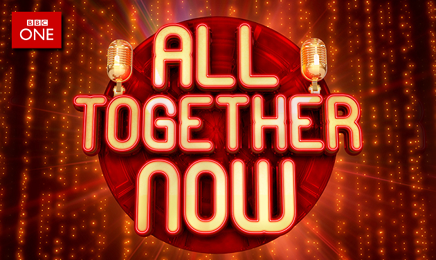 All Together Now (Volume 1)