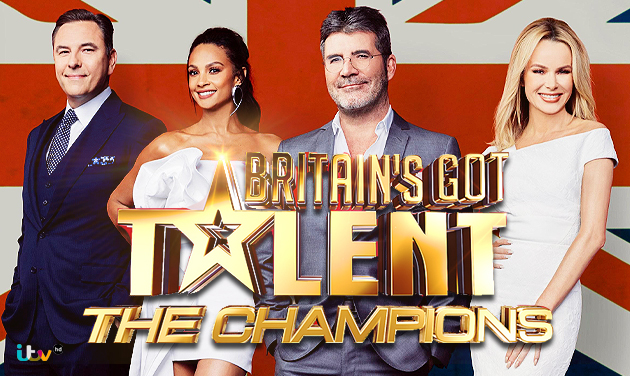 Book Tickets For 2019 Britain's Got Talent Champions | Applausestore