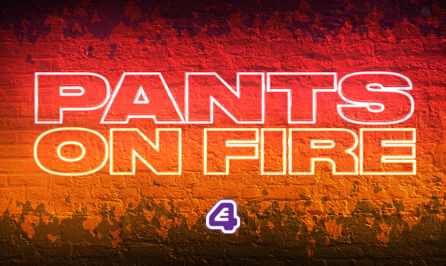 Book Tickets For Pants On Fire   Applausestore