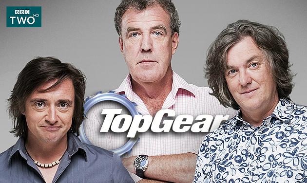 TGLarge2014 - Top Gear Celebrity Guests