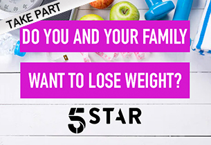 Teenager Weight Loss Programme