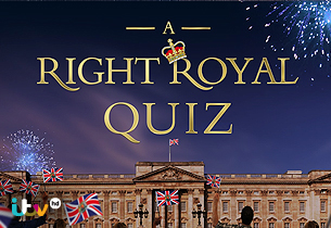 A Right Royal Quiz