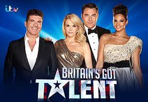 Britain's Got Talent 2017 Auditions - Nationwide