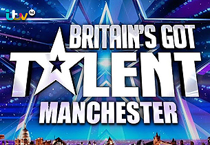 Britain's Got Talent Manchester Judges Auditions 2018