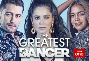 The Greatest Dancer Live Challenge Shows 2020