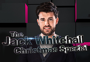 The Jack Whitehall Christmas Special