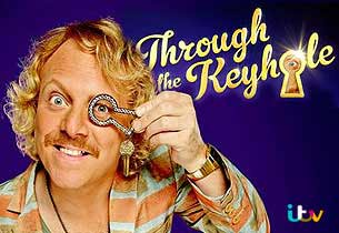 Through the Keyhole 2016