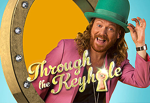 Through the Keyhole 2017