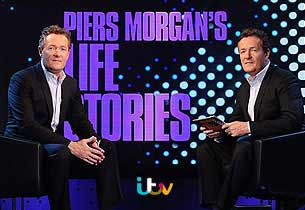 Piers Morgans Life Stories