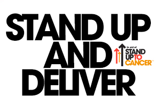 Stand Up and Deliver