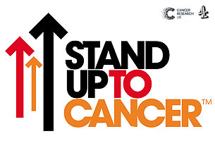 Stand Up To Cancer™ 2016