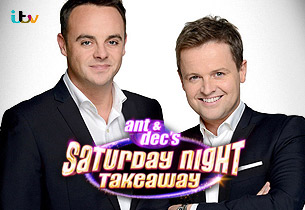 Ant & Dec's Saturday Night Takeaway