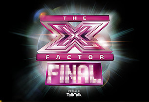 The X Factor Live Final 2014