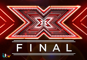 The X Factor Live Final 2017