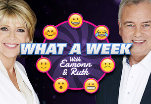 What A Week with Eamonn & Ruth