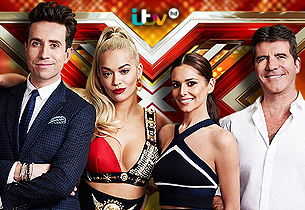 The X Factor Live Finals 2015