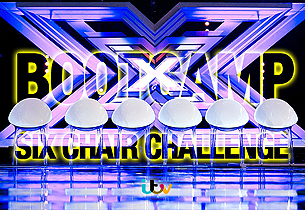 The X Factor 2015 Bootcamp Six Chair Challenge