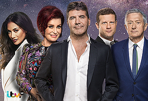 The X Factor Live Shows 2017
