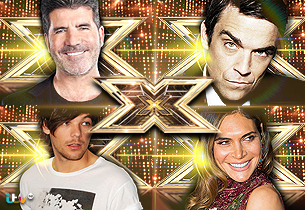 The X Factor Judges Auditions 2018