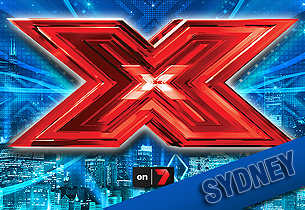 The X Factor Sydney Judge Auditions 2015