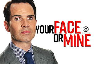 Your Face or Mine 2017