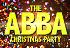 The ABBA Christmas Party