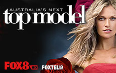 AUSTRALIAS NEXT TOP MODEL - FOX8