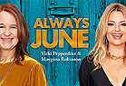 Always June