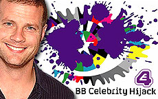 BIG BROTHER CELEBRITY HIJACK - E4