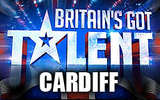 BRITAINS GOT TALENT 2013 - CARDIFF
