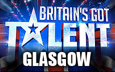 BRITAINS GOT TALENT 2013 - GLASGOW