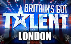 BRITAINS GOT TALENT OPENING TITLES PRE-RECORD