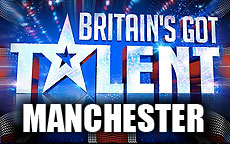 BRITAINS GOT TALENT 2013 - MANCHESTER
