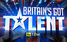 BRITAINS GOT TALENT 2013 - ITV1