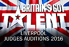Britain's Got Talent Liverpool Judges Auditions 2016