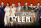 Britain's Got Talent Live Final 2017