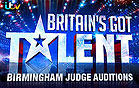 Britain's Got Talent 2014 Birmingham Auditions
