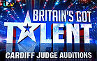 Britain's Got Talent 2014 Cardiff Auditions