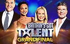 Britain's Got Talent Live Grand Final 2018