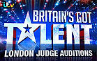 Britain's Got Talent 2014 London Auditions