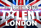 Britain's Got Talent London Auditions 2020