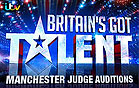 Britain's Got Talent 2014 Manchester Auditions
