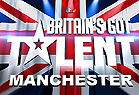 Britain's Got Talent Manchester Judges Auditions 2020