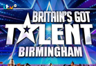 Britain's Got Talent Birmingham Judges Auditions 2017