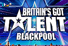 Britain's Got Talent Blackpool Judges Auditions 2017
